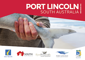 Port Lincoln Visitor Guide Online
